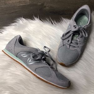 New Balance 550 Flip Duo Grey Sneakers